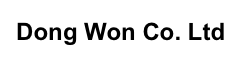 Dong Won Co ltd