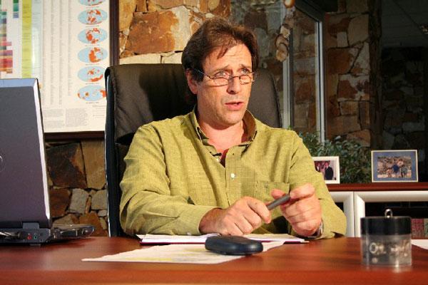Roberto Mario Hernández
