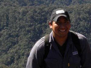 Daniel Quipildor