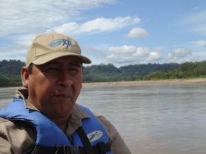 Edgard David Gonzales